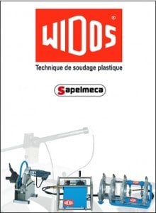 Sapelmeca catalogue widos