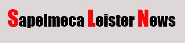 Sapelmeca Leister News