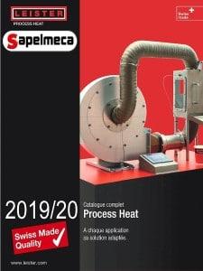 catalogue general process heat sapelmeca leister 2020